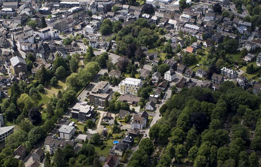 Wohngemeinschaft Dabringhausen, Wermelskirchen