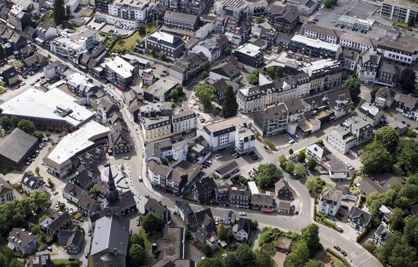Wohngemeinschaft Neuenhöhe, Wermelskirchen