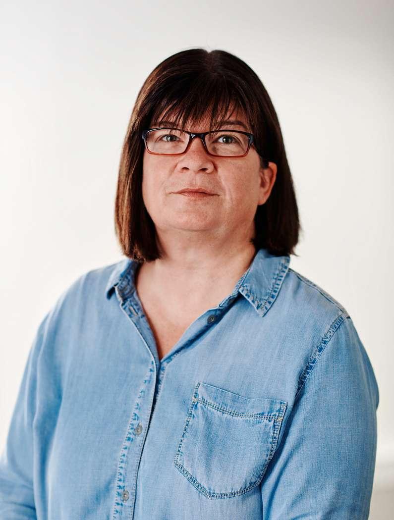 Birgit Kroisl – Pflegedienstleitung Ambulant – Diakoniestation Wermelskirchen