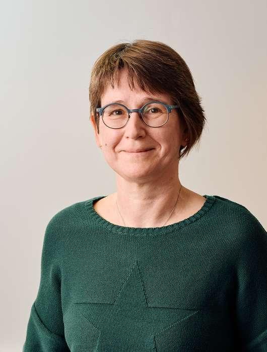 Claudia Clouth-Tenten Pflegedienstleitung<br> Betreuungsdienst