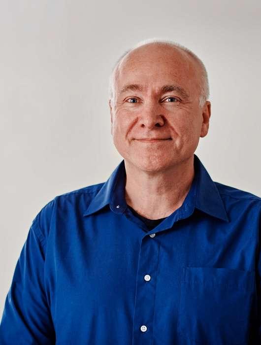 Dieter Eikamp Verwaltungsleiter