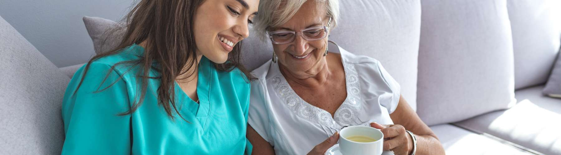 Ausbildung zur Pflegefachfrau (m/w/d)