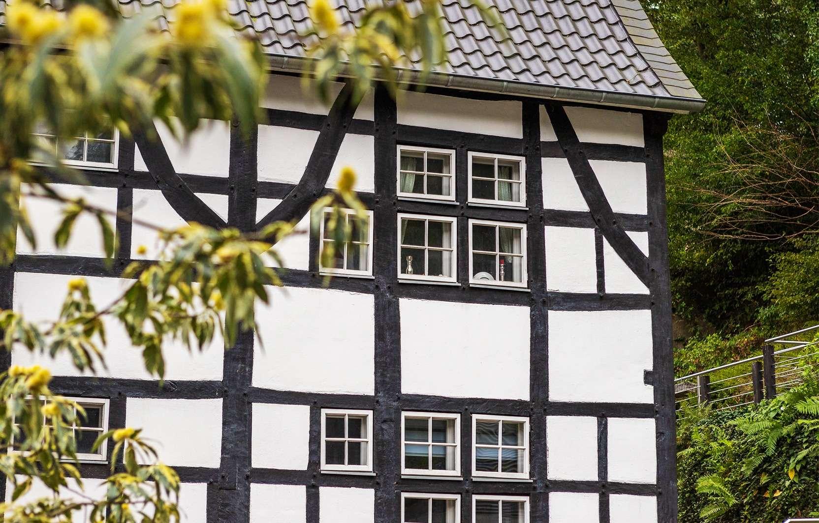 Welche Wohngemeinschaften bietet die Diakoniestation Wermelskirchen?